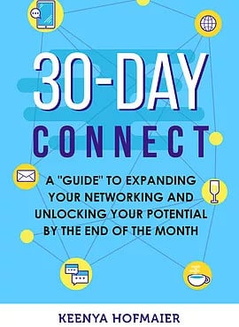 30-Day Connect Keenya Hofmaier