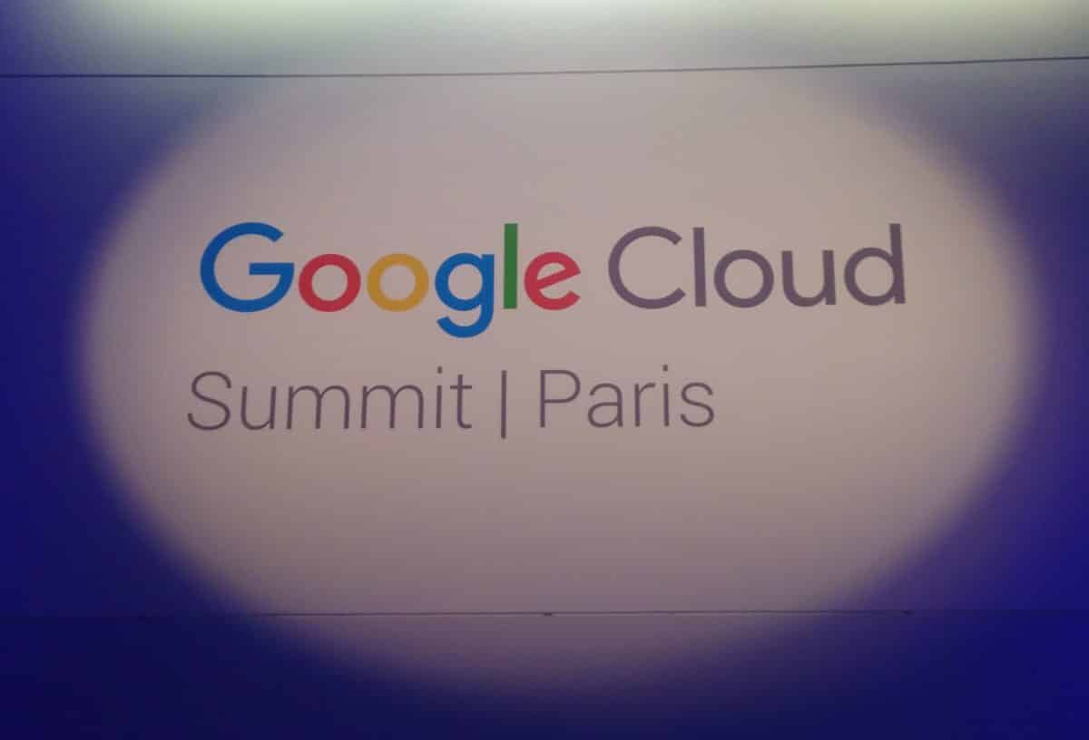 Welcome to Google summit 2017